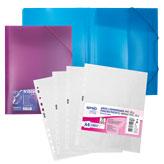 PVC папки и джобове