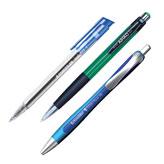 Химикалки със сменяем пълнител