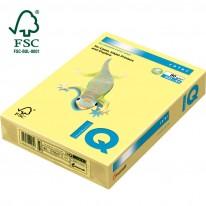 Копирен картон IQ YE23, А4
