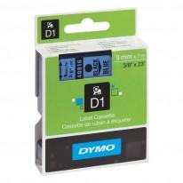 Етикети Dymo, 9 мм x 7 м, хартиени