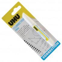 Коректор писалка UHU, 8 мл