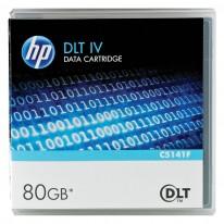 DL касета HP C5141F IV 40/80GB