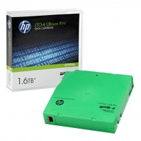 Касета за архивиране HP C7975W, LTO5 Ultrium, 3TB WORM