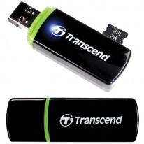 Четец за флаш карта Transcend P5