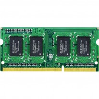 Памет Apacer Notebook Memory DDRAM3 SODIMM PC12800, 1600MHz, 4GB
