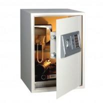 Взломоустойчив сейф ЕА50, 350/310/500, 21.0 кг