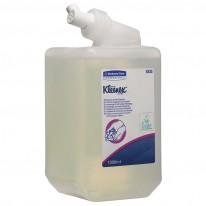 Течен сапун Kimcare за честа употреба 6333, бял