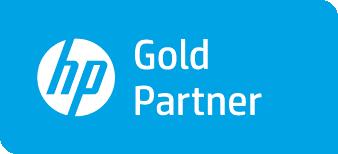 HP Gold Partner 2014