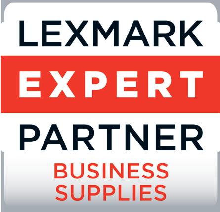 Lexmark Expert Partner Business Supplies