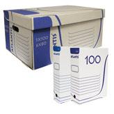 Архивни кутии и кашони