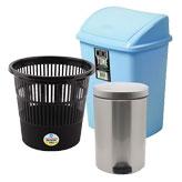 Кошчета за отпадъци