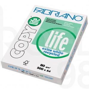 Копирна хартия Fabriano Life, A4