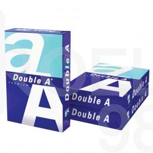 Копирна хартия Double A, A5
