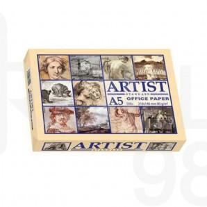 Копирна хартия ARTIST, A5