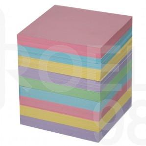 Кубче цветно, 900 л.