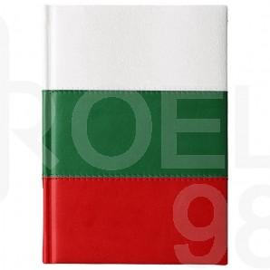 Тефтер България, 5015, А5