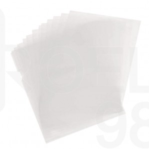 Папка L-джоб Noki, A4, прозрачна
