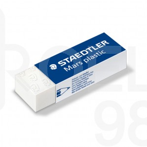 Гума Staedtler Mars Plastic 526 50
