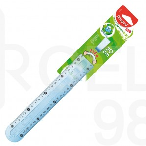 Линия Maped Greenlogic, 30 см