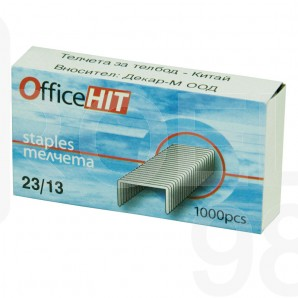 Телчета Office Hit, 23/13