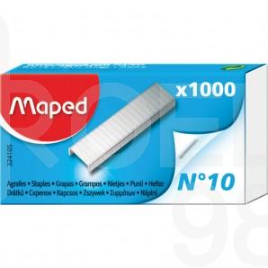 Телчета Maped, N10