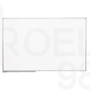 Бяла магнитна дъска, 90 х 120 см