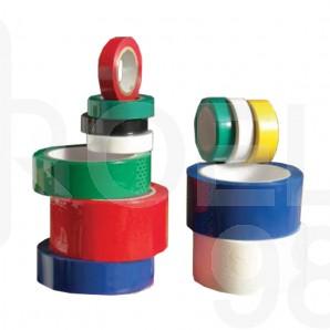 Тиксо цветно Tape HIT, 19 мм х 66 м