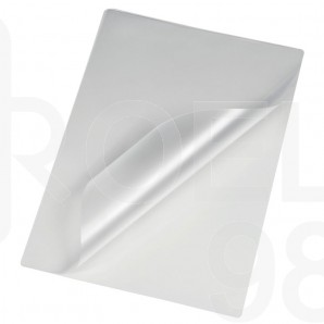 Ламинатно фолио MAPI, 54х86мм, 80мик