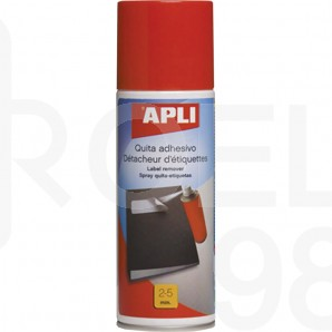 Спрей за премахване на лепило Apli, 200 мл.