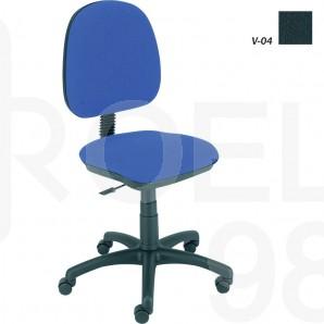 Работен стол Saturn Eco с eko кожа