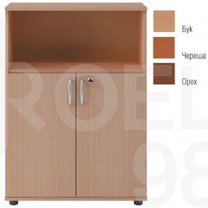 Етажерка с шкаф RG-02 и DR-04 35/80/111.4 см