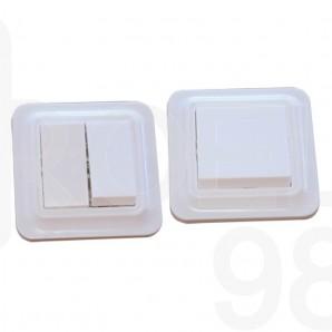Електрически ключ Cх1, 10A