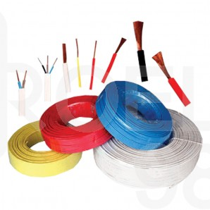 Електрически кабел CBT 4 x 4.0