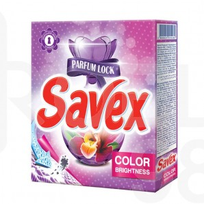 Прах за пране Savex, 0.300 кг.