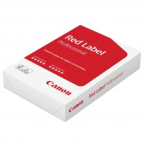 Копирна хартия Canon Red Label Professional, A4