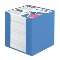 Кубче Herlitz, нелепено, 700 л., в пластмасова поставка