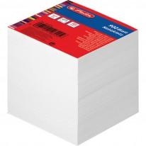 Кубче Herlitz, подлепено, 900 л., в целофанова опаковка