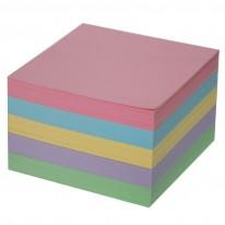 Кубче цветно, 500 л.
