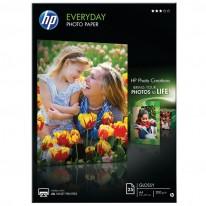 Фотохартия Everyday Q5451А, А4, Semi-glossy, 210гр./м2, 25 л.