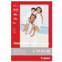 Хартия Canon Gp-501, A4, 100 л.