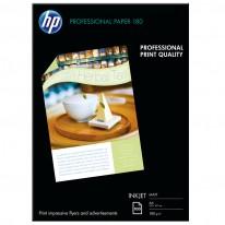 Фотохартия Superior Inkjet Q6592А, за мастиленоструен печат, A4, Satin, 180гр./м2, 100 л.