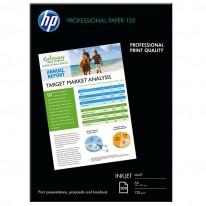 Фотохартия Professional Inkjet Q6593А, Satin, за мастиленоструен печат, A4, 120гр./м2, 200 л.