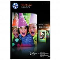 Фотохартия Q1991HF, 10x 15 см, Premium glossy, 240гр./м2, 20 л.