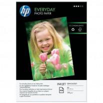 Фотохартия Everyday Q2510A, А4, Semi-glossy, 170гр./м2, 100 л.
