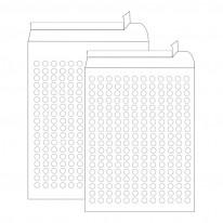 Плик с въздушни мехури, 290 x 370 мм, H/18, 100 бр./оп.