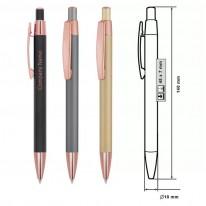 Метална химикалка MP-7173