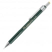 Автоматичен молив Faber-Castell Tk-Fine, 0.35 мм