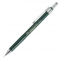 Автоматичен молив Faber-Castell Tk-Fine, 0.5 мм