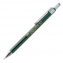 Автоматичен молив Faber-Castell Tk-Fine, 0.7 мм