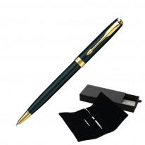 Химикалка Parker Sonnet Matt Black GT K25